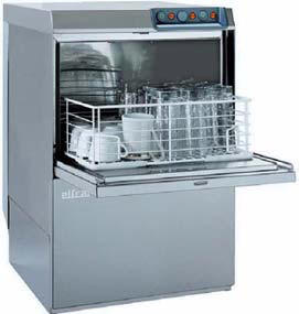 elframo be35 glasswashers