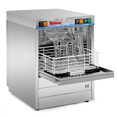 teikos ts820 commercial glasswashers